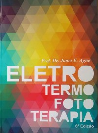 Eletrotermofototerapia Jones Eduardo Agne 8562689858