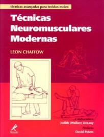 Técnicas neuromusculares modernas (Capa comum) por Leon Chaitow - 8520410715