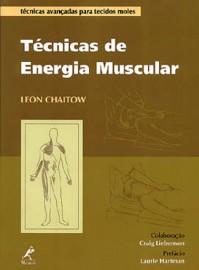 Técnicas de Energia Muscular, Chaitow, Leon - 8520410715