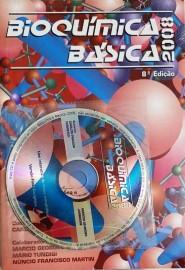 Bioquímica Básica  Ferreira Carlos Parada 8590120635