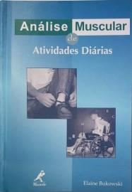 Análise muscular de atividades diárias - Elaine Bukowski - 8520415008