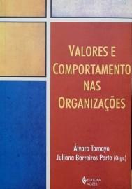 Valores E Comportamento Nas Organizações (Português) Capa comum – 1 Janeiro 2005 8532631479