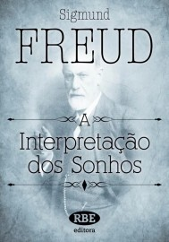 Livro A Interpretação dos Sonhos Sigmund Freud