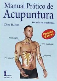 Livro Manual Prático de Acupuntura Choo H. Kim