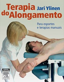 Livro - Terapia do Alongamento - Ylinem