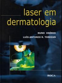 Laser em dermatologia Tolezan 8572413685