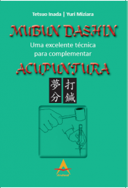 Mubun Dashin - Uma Excelente Técnica Para Complementar 8560416846