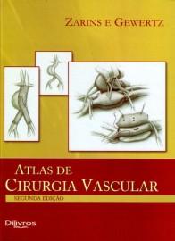 Atlas de Cirurgia Vascular (Português) Capa comum – 1 Janeiro 2007 por Zarins (Autor) 8586703427