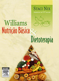William Nutriçao E Dietoterapia Basica (Capa comum) por Staci Nix (Autor) 8535235523