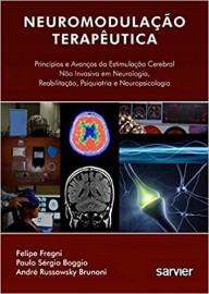 Livro Neuromodulação Terapêutica por Fregni; Boggio; Brunoni