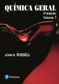 Livro - Quimica Geral Volume 1 - 2 ª Edição
