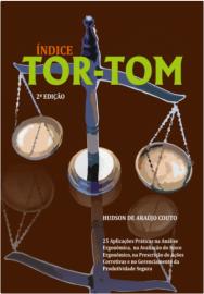 Livro Índice TOR-TOM  Hudson de Araújo Couto 8599759116