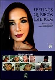 Peelings Químicos Estéticos Rodrigo Silva Tavares - 8567858135