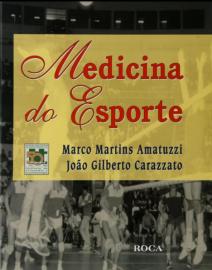 Livro - Medicina do Esporte - Amatuzzi
