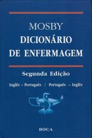 Livro Mosby Dicionário ee Enfermagem Kenneth, Anderson N.